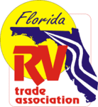 Florida RV Trade Association Logo