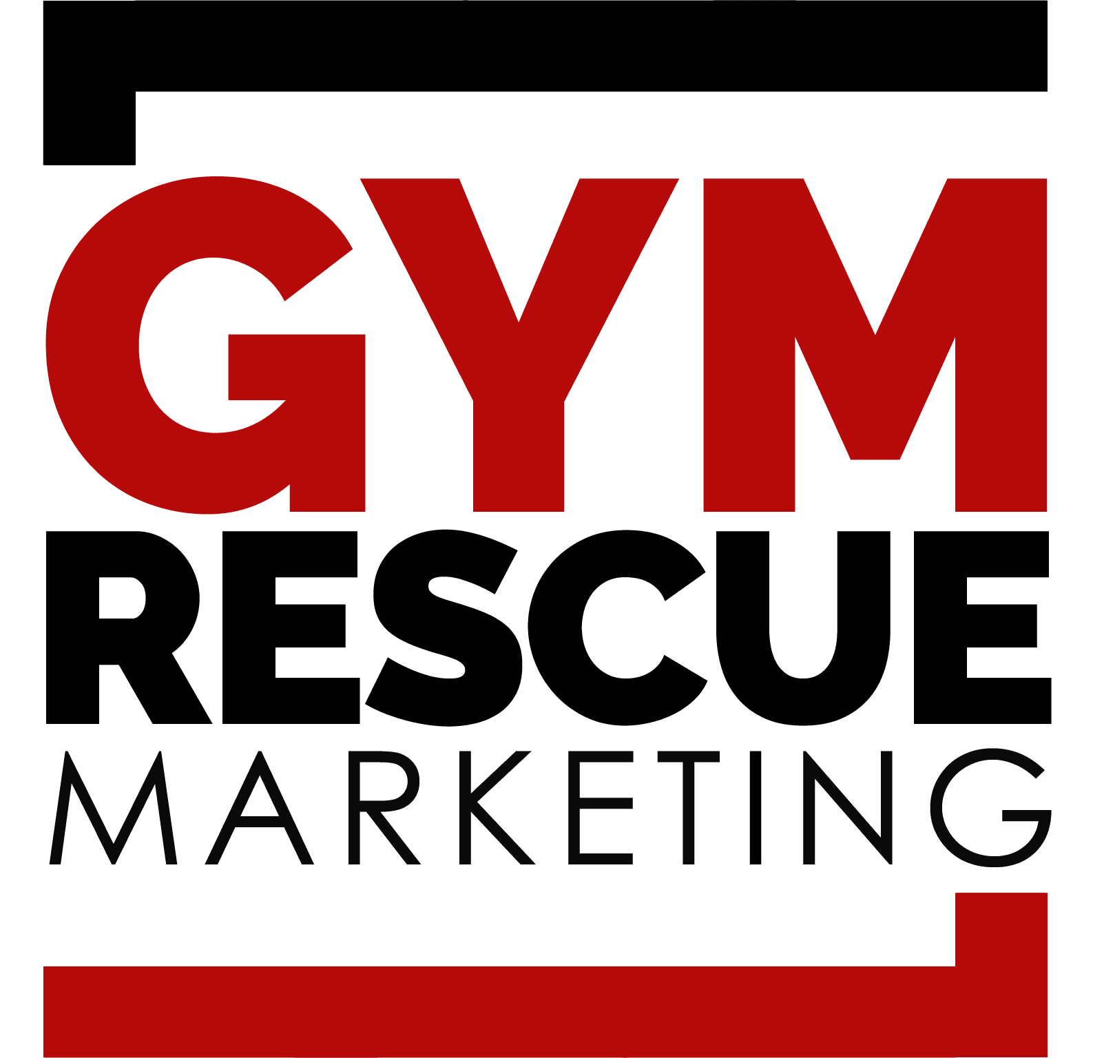 Gym Rescue Marketing